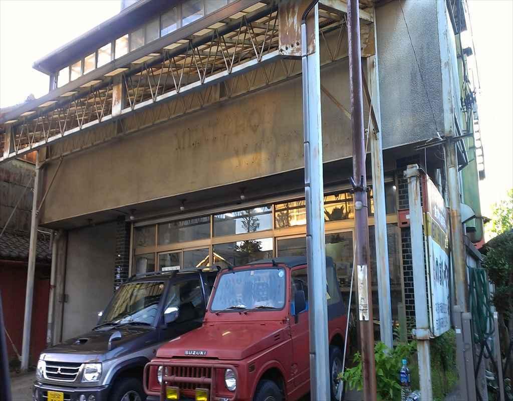 肉のまるやま赤坂本店