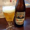 テムジン - ドリンク写真:瓶ビール580円