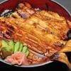 喜久鮨 - 料理写真:極上焼き穴子丼