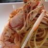 パスタレジェッロ - 料理写真:手長エビのトマトソース