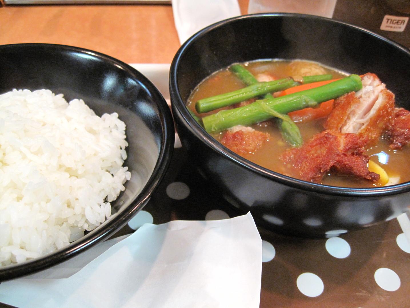 カレーハウスCoCo壱番屋 新宿駅西口店