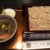 横浜蕎麦屋 浜蕎 - 料理写真:鴨せいろ 1260円
