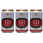 ニャーヴェトナム - ベトナムビール「333」