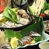 心屋 - 料理写真:広島堪能地酒付コース4500円→4000円