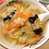 紅蘭 - 料理写真:広東麺