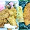 こがねちゃん弁当 - 料理写真:のりから弁当 550円
