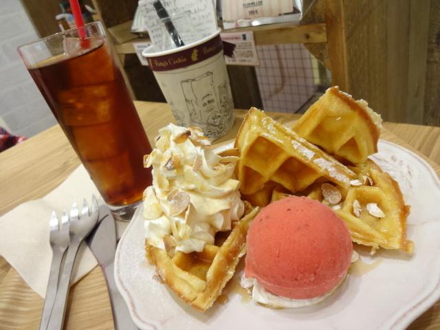 ハンプティーダンプティーカフェ 名古屋茶屋店