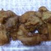 三浦鳥肉店 - 料理写真:から揚げ約200g