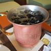 上島珈琲店  - 料理写真:アイスコーヒー