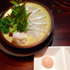 四季彩亭 穂ずみ - 料理写真:カワハギ   肝付き