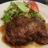 きっちんカンヤン - 料理写真:淡路牛サーロインステーキ