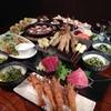 串カツ屋エベス - 料理写真:串揚げ以外も充実!