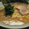 寿々喜家 - 料理写真:700えん『ラーメン(並)(麺かため指定)』2014.10