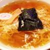 焼肉おはる泉 - 料理写真:おはるの支那そば