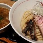 麺と心 7 - 《10月限定 昼・夜 各10食》