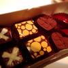 ショコラトリー・ロッシェ - 料理写真: