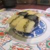 八食市場寿司 - 料理写真:子持ち昆布