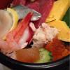 幸鮨 - 料理写真:海鮮丼
