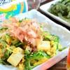 パイパティローマ - 料理写真:ゴーヤーチャンプルー