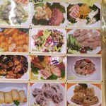 萬和樓 - ベジタリアン料理の写真