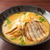 麺処たちばな - 料理写真:6割以上が注文する圧倒的一番人気!たちばな味噌らーめん