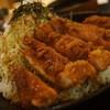 味噌キッチン - 料理写真:味噌カツ丼