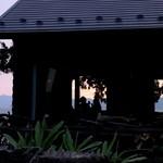 シャーレ水ヶ浜 - sunset & ラブリーな恋人達☆