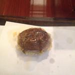 矢吹 - 椎茸の海老しんじょ詰め