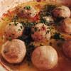 ボラーチョ - 料理写真: