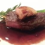 31432030 - 本日の肉料理
