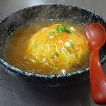 大阪飯店 - 天津丼です。