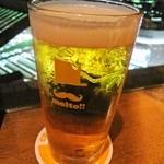 クラフトビアハウスモルト - ビール