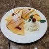 カフェ アルテミス - 料理写真:アルテミスパンケーキ