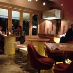 J-CAFE & Bar Motel -