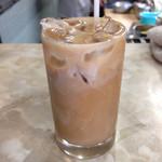 愛養 - アイスミルクコーヒー