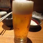 31453530 - 生ビール