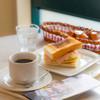 グランマーズカフェ - 料理写真:歌劇鑑賞前の一息も宝塚での愉しみ