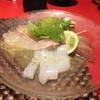 フィッシュフィッシュ - 料理写真:カルパッチョの盛り合わせ