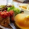 イリヤプラスカフェ - 料理写真: