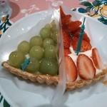 31459428 - 2014 春のケーキ