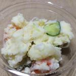 デリカテッセンケトル - ポテトサラダ