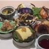 いしばし - 料理写真:小鉢の前菜