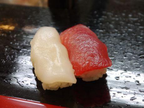 政美寿司 本支店