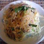 ロッブリーキッチン - サラダ