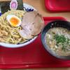 今田商店 - 料理写真:つけ麺 豚骨魚介