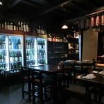 たつみ屋 - 日本酒のクーラー