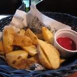 YEBISU DINING - フライドポテト