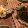 きゅらむん - 料理写真:島らっきょうとゴーヤ