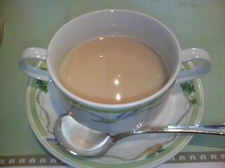 カフェ・イン・ザ・パーク