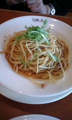 イタリアン・トマト カフェジュニア イオンララパーク伊勢SC店